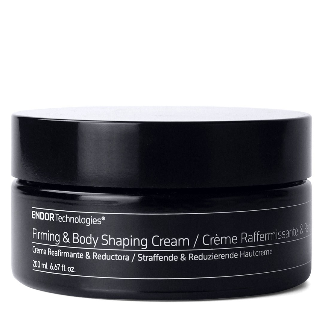 Firming & Body Shaping Cream Endor