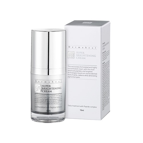 Dermaheal Super Brightening krém