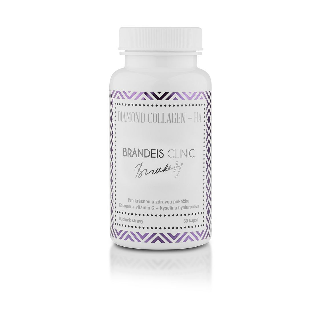 DIAMOND COLLAGEN + HA by Brandeis Clinic