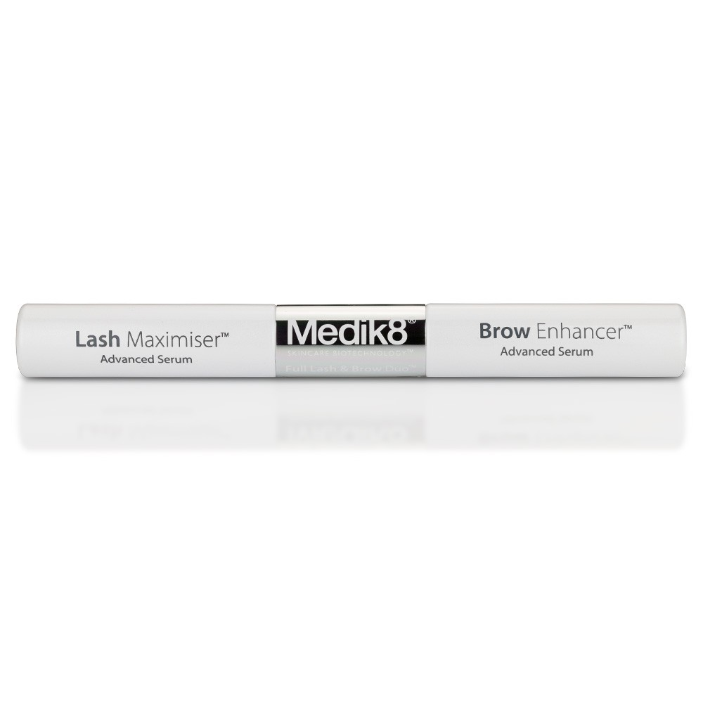 Full Lash & Brow Duo - Medik8